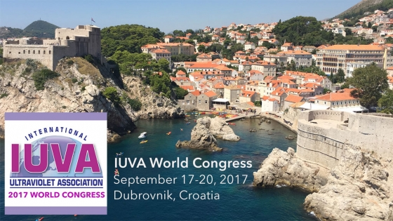 IUVA World Conference - Dubrovnik