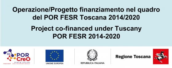Light Progress -  POR-CReO FESR 2014 - 2020