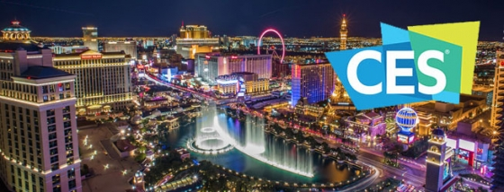 STET CLEAN is going to CES Las Vegas