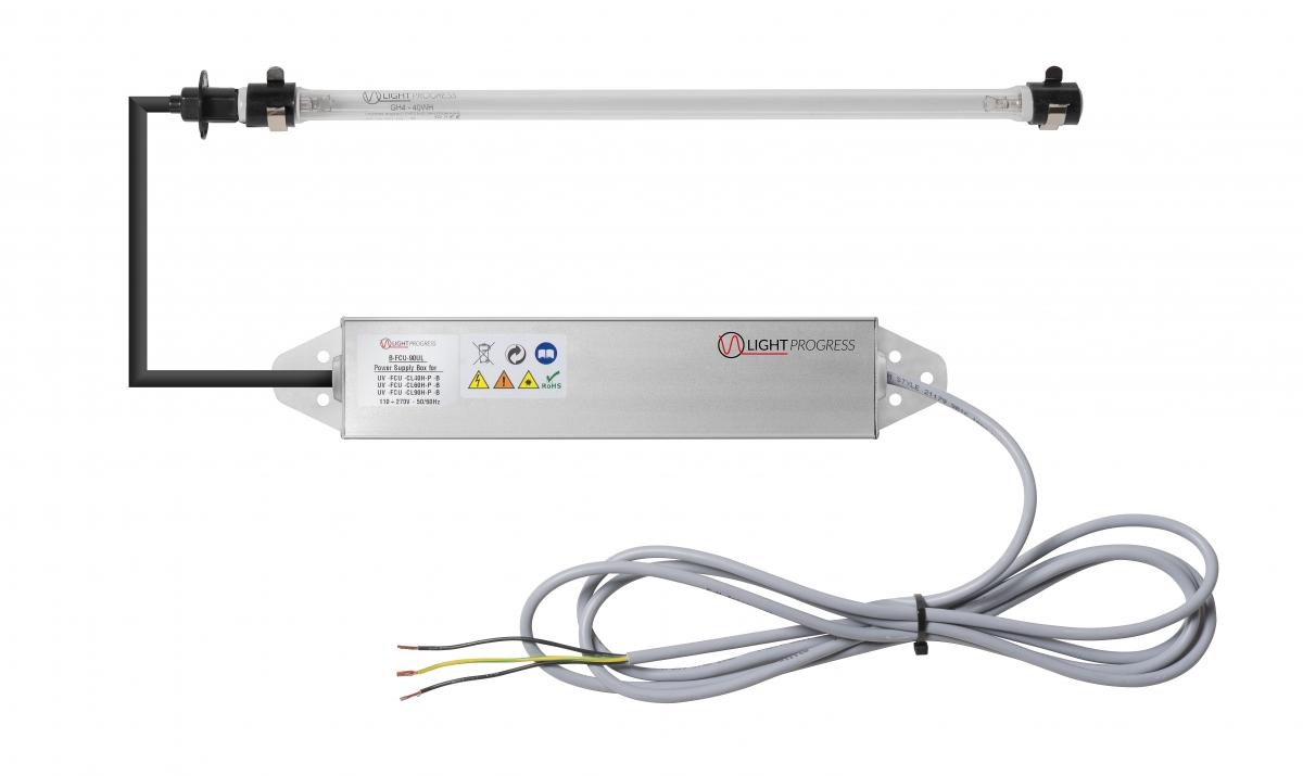 UV-FCU-CL - Light Progress UV Keimtötende Technologie