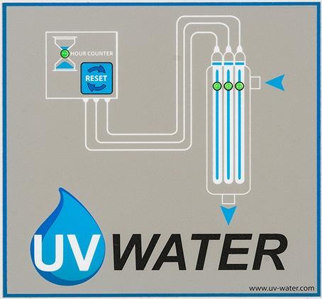 UV-WATER