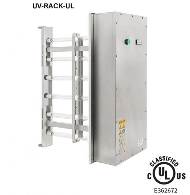 UV-RACK /  UV-RACK-UL