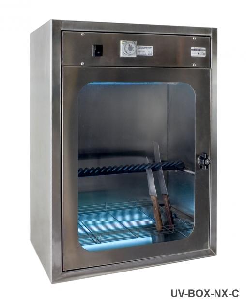 UV-BOX NX-C-R