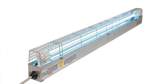 Plafoniere Per Lampade Germicide : Food light progress sistemi di disinfezione uv c per il