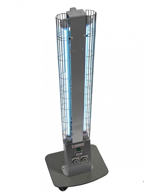 UV-STICK-NX(AL)